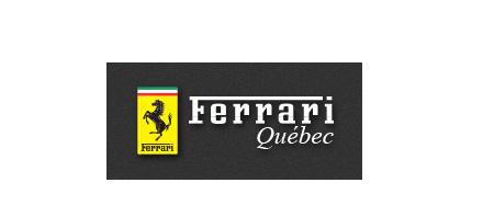 FerrariQuebec