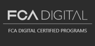 Logo FCA Digital