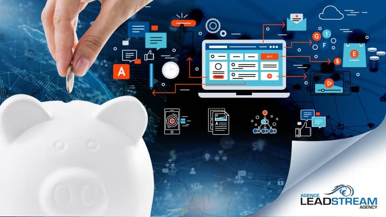 Leadstream marketing numérique