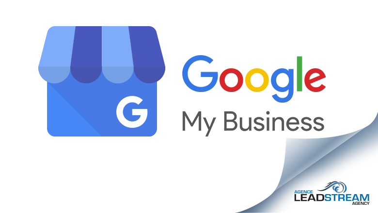 Google My Business - Leadstream