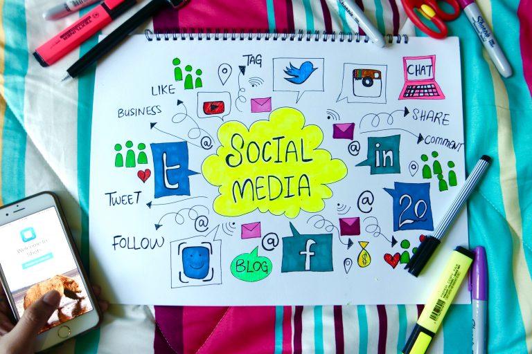 media social strategy marketing