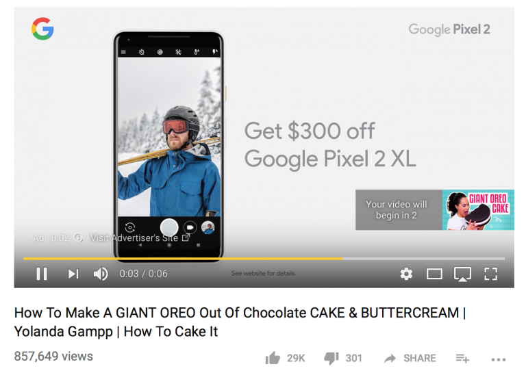youtube ads image
