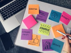 creating-a-strategy marketing