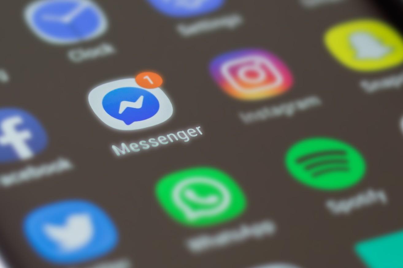 facebook-messenger_publicité