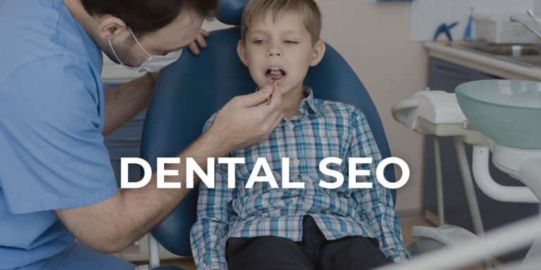 dental seo guide for local dental practices